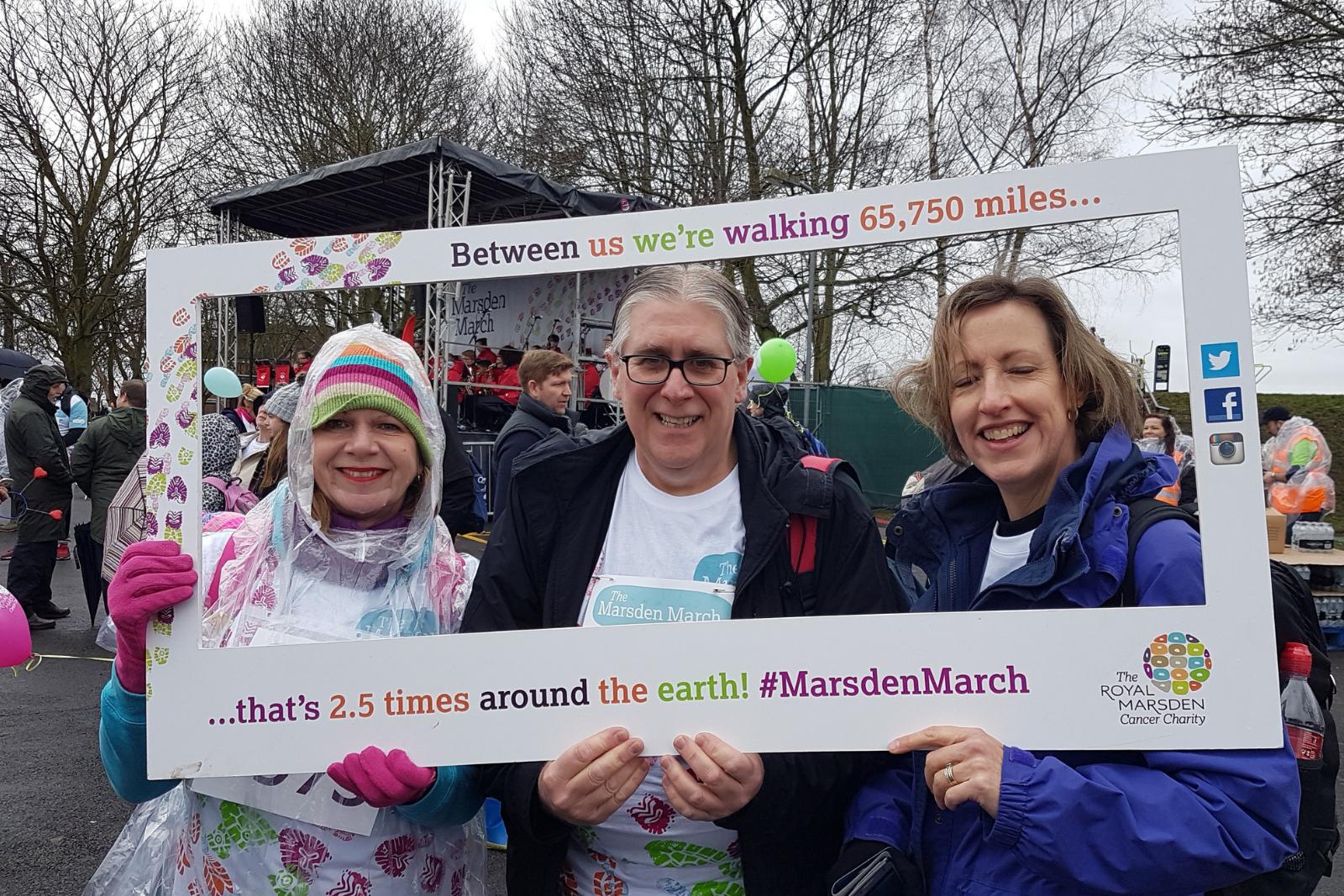 Marsden March 2019